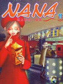 NANA漫画外传7