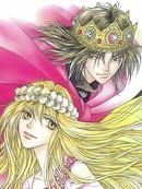 王的野薔薇漫画