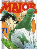 棒球大联盟漫画