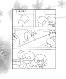 丑小鸭漫画