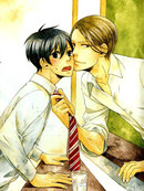 第二次的恋爱漫画
