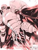 骸骨骑士大人异世界冒险中漫画2