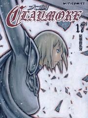 Claymor大剑_Claymor大剑漫画_Claymor大剑在线漫画_大剑