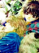 super lovers漫画
